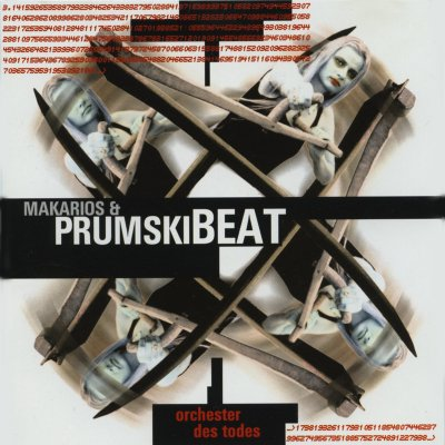 Makarios & Prumskibeat – Orchester des Todes