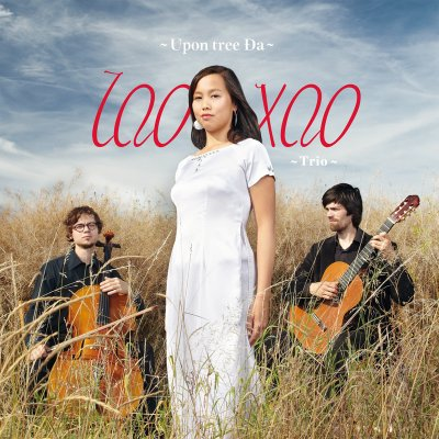 Lao Xao Trio – Upon Tree Da