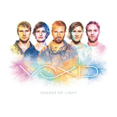 VOXID – Shades of Light