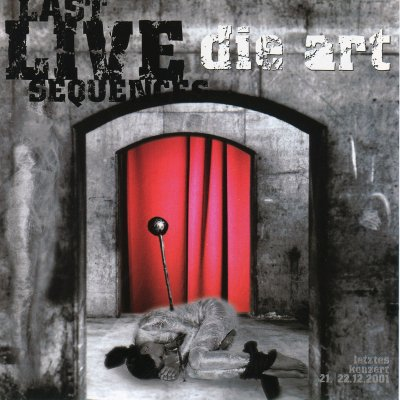 Die Art – Last Live Sequences